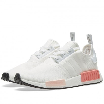 adidas nmd weiß and rosa