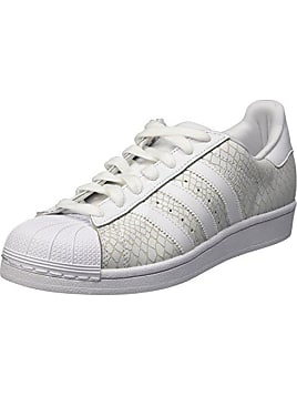 adidas superstar damen weiß