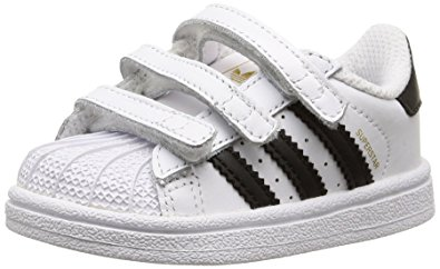 adidas superstar kinder grau