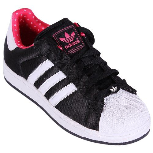 adidas superstar damen schwarz